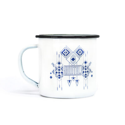 Taza Doble Cara