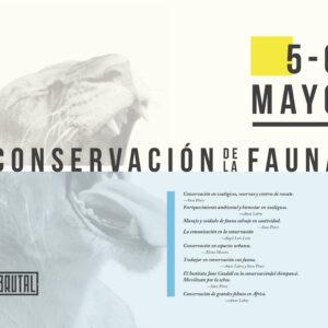 CONSERVACIÓN DE LA FAUNA [FINALIZADO]