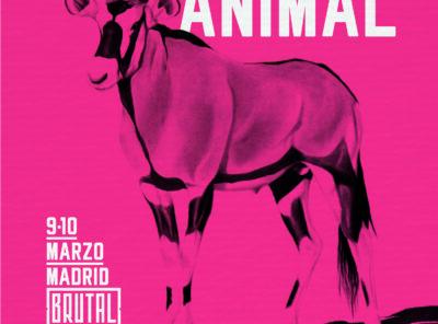 WORKSHOP 6: BIENESTAR ANIMAL – MADRID