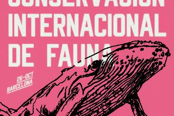 WORKSHOP 12: INTERNACIONAL DE FAUNA – BARCELONA