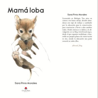 Mamá Loba