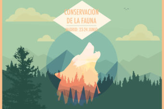 ¡WORKSHOP DE FAUNA EN MADRID!