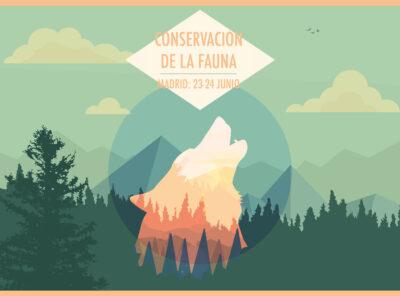 CONSERVACIÓN DE LA FAUNA — MADRID
