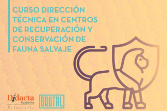 CURSO DIRECCIÓN TÉCNICA EN CENTROS DE RECUPERACIÓN Y CONSERVACIÓN DE FAUNA SALVAJE