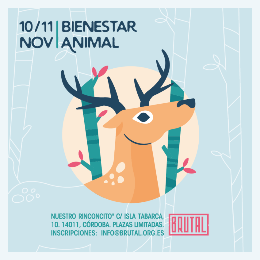 WORKSHOP 2: BIENESTAR ANIMAL