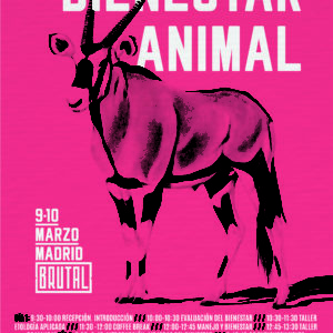 WORKSHOP 6: BIENESTAR ANIMAL – MADRID