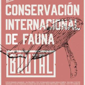 WORKSHOP 12: CONSERVACIÓN INTERNACIONAL DE FAUNA – BARCELONA