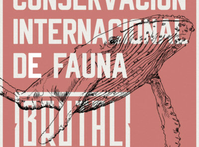 WORKSHOP 12: CONSERVACIÓN INTERNACIONAL DE FAUNA – BARCELONA