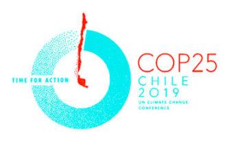 COP25: CONFERENCIA DE LAS NACIONES UNIDAS SOBRE EL CAMBIO CLIMÁTICO DE 2019
