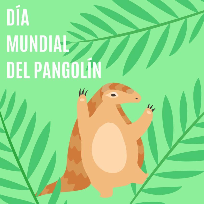 PANGOLÍN: DE CURA A ENFERMEDAD