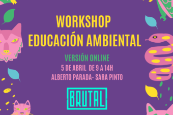 WORKSHOP EDUCACIÓN AMBIENTAL