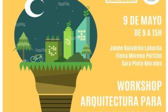 II WORKSHOP ARQUITECTURA PARA LA BIODIVERSIDAD