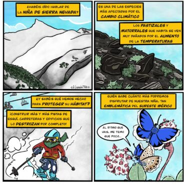 22 de Mayo, Día Mundial de la Biodiversidad